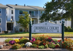 Cromwell Court Apartments