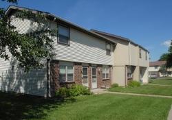 Deerfield Village Apartments Carthage Mo
