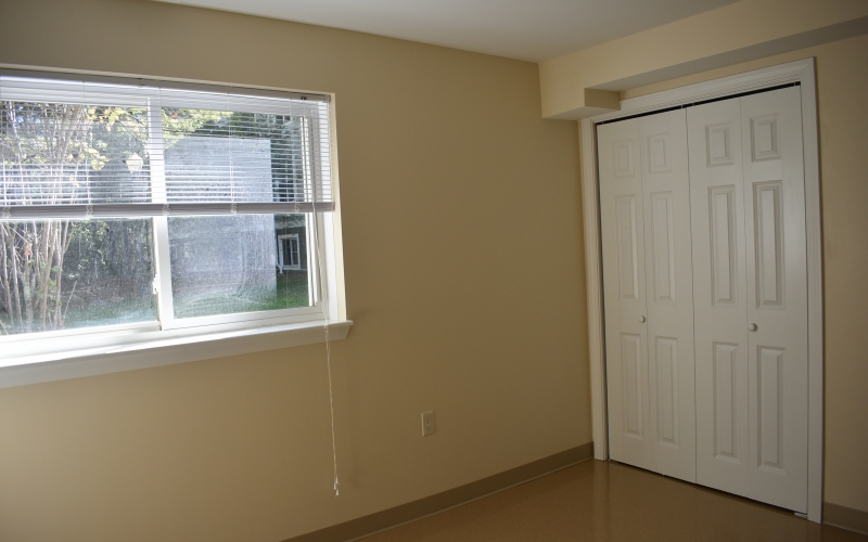 Brandy Hill Apartments bedroom