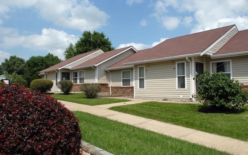 Low Income Senior Housing Joplin Mo