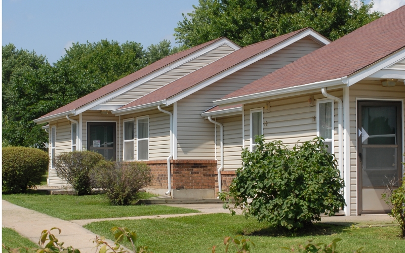 Low Income Senior Housing Joplin Mo