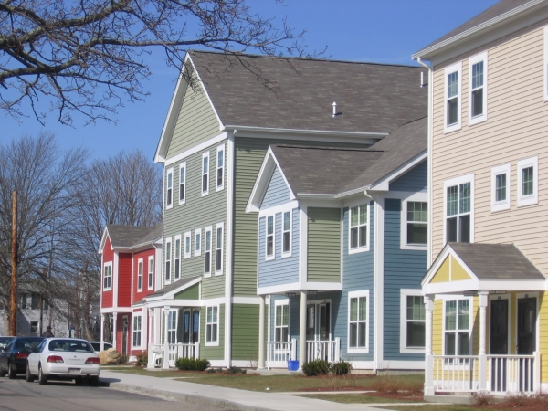 Development | Preservation of Affordable Housing