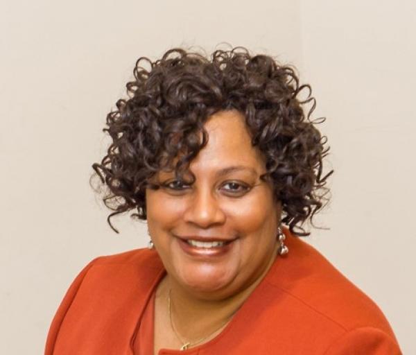 Rochelle Beeks Portrait
