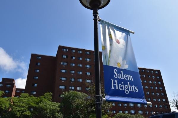 Salem Heights