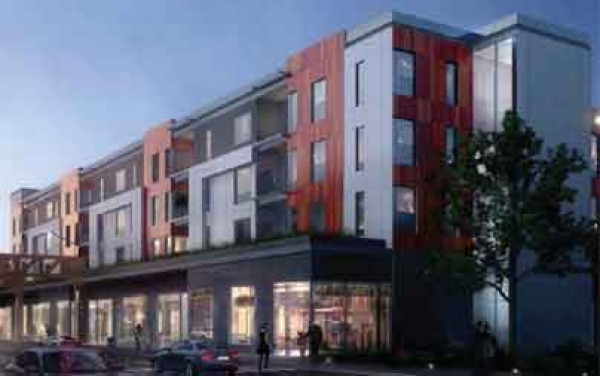 Poah 39 s chicago mixed use building receives low income for Low income home builders