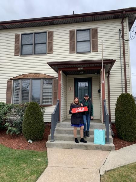 Becoming a homeowner through FSS