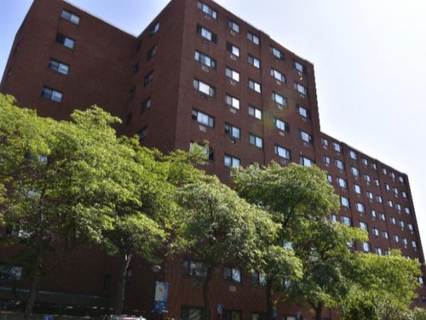 Salem Heights Exterior