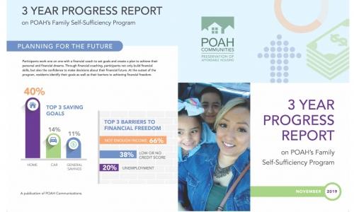 POAH issues progress report on FSS