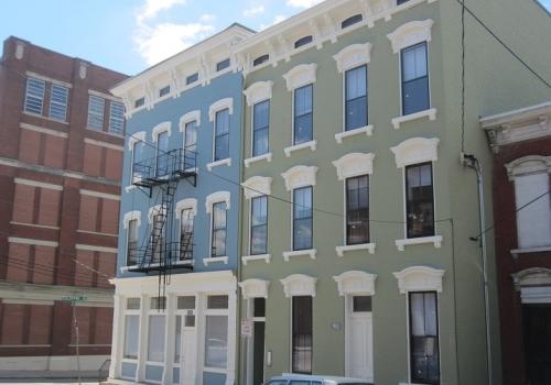 Abigail Apartments
