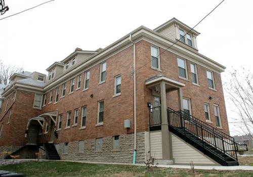 Burnet Place Apartments