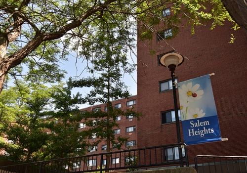 Salem Heights Apartments