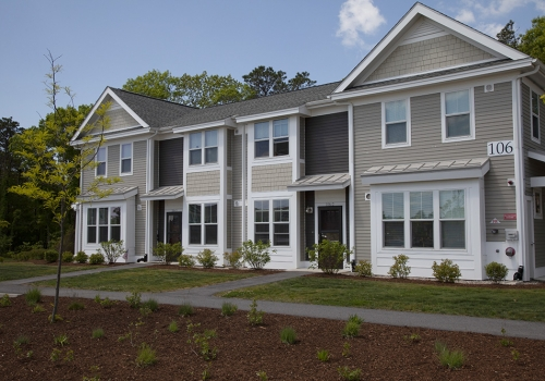 High Meadow Townhomes