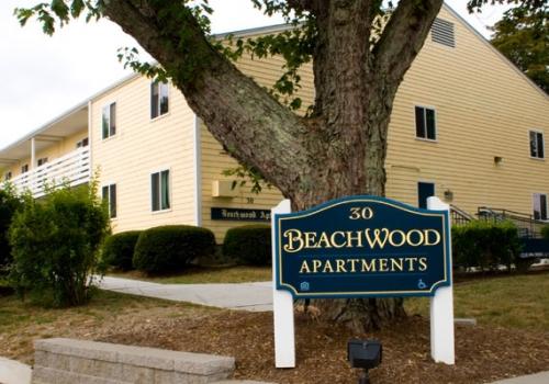 Beachwood Apartments
