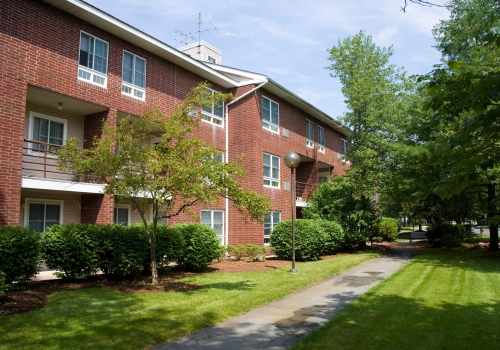 Bridle Path Apartments
