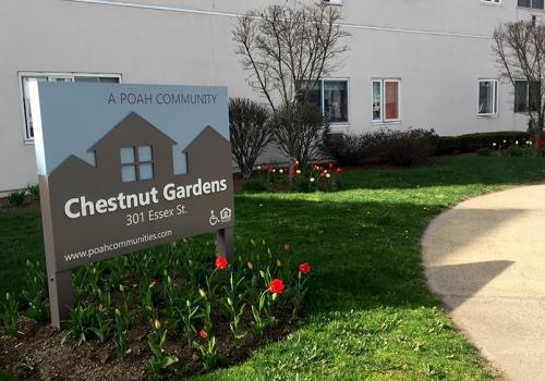 Chestnut Gardens