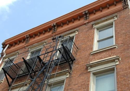 Wesley Estates Apartments