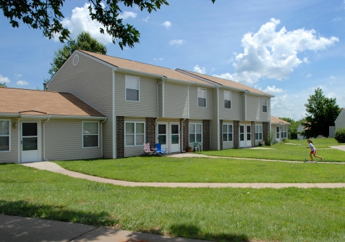 Maplewood Manor Apartments