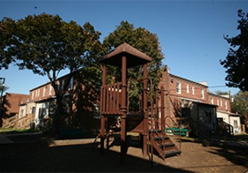 District of Columbia Properties