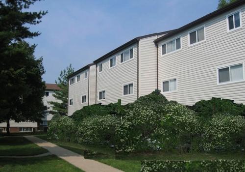 Maryland Properties