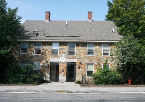 New Hampshire Properties