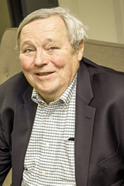 Bill Apgar