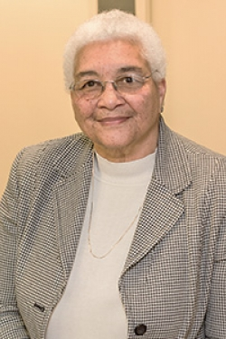 Estelle Richman